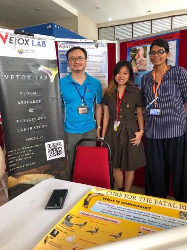 Vetox Lab 6