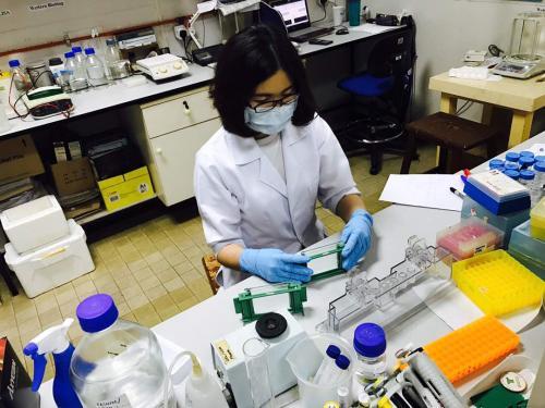 Vetox Lab Image1